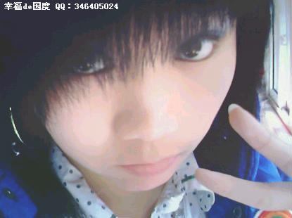Tianya_myself_girl