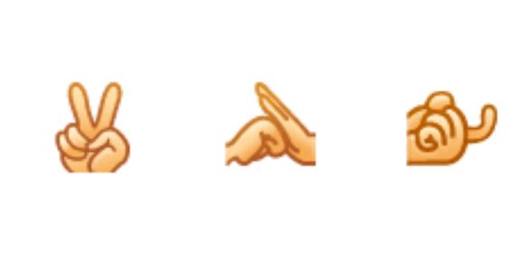 Pictures of bao quan emoji